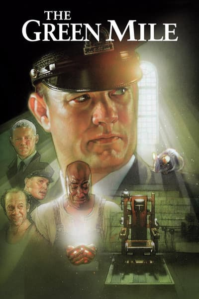 The green mile o milagros inesperados